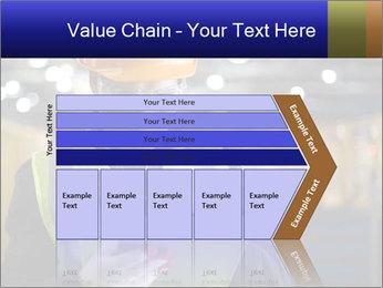 Industrial engineer writing PowerPoint Template - Slide 27