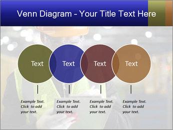 Industrial engineer writing PowerPoint Template - Slide 32