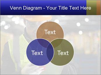Industrial engineer writing PowerPoint Template - Slide 33