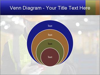 Industrial engineer writing PowerPoint Template - Slide 34