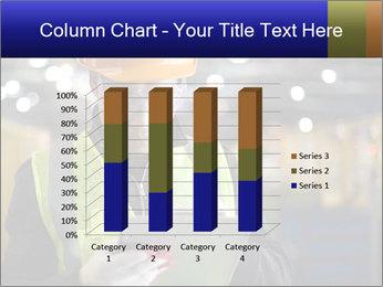 Industrial engineer writing PowerPoint Template - Slide 50