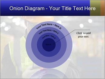 Industrial engineer writing PowerPoint Template - Slide 61