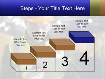Industrial engineer writing PowerPoint Template - Slide 64