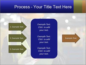 Industrial engineer writing PowerPoint Template - Slide 85