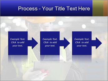 Industrial engineer writing PowerPoint Template - Slide 88