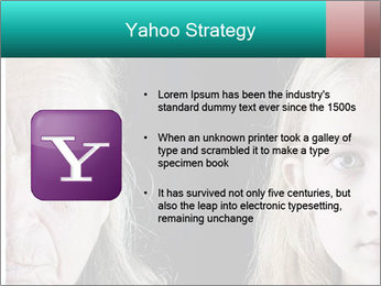 Young vs old PowerPoint Template - Slide 11