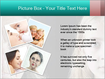 Young vs old PowerPoint Template - Slide 23