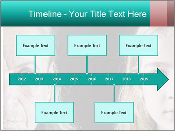 Young vs old PowerPoint Template - Slide 28