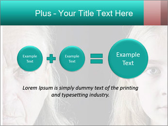 Young vs old PowerPoint Templates - Slide 75