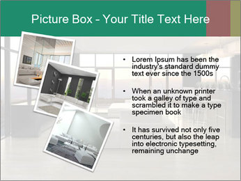 Modern Loft PowerPoint Template - Slide 17