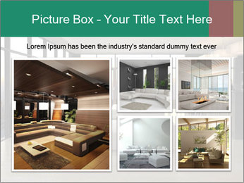 Modern Loft PowerPoint Template - Slide 19
