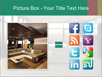 Modern Loft PowerPoint Template - Slide 21