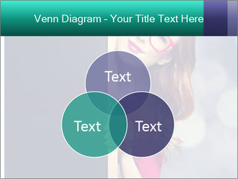 Redhead student PowerPoint Templates - Slide 33