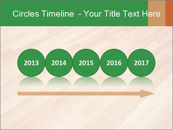 New oak parquet PowerPoint Template - Slide 29