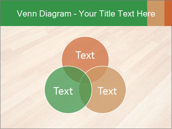 New oak parquet PowerPoint Template - Slide 33