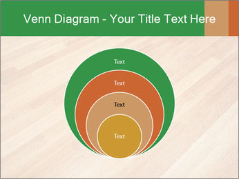 New oak parquet PowerPoint Template - Slide 34
