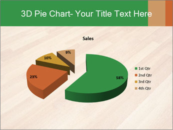 New oak parquet PowerPoint Template - Slide 35