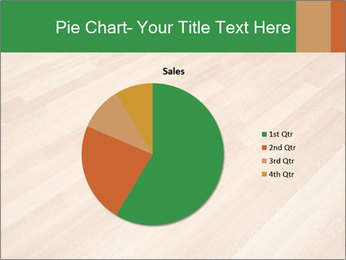 New oak parquet PowerPoint Template - Slide 36