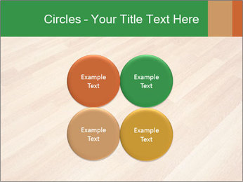 New oak parquet PowerPoint Template - Slide 38