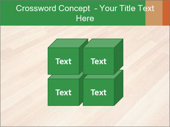 New oak parquet PowerPoint Template - Slide 39
