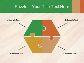 New oak parquet PowerPoint Template - Slide 40