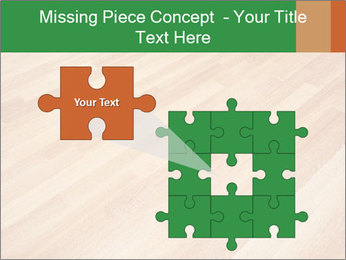 New oak parquet PowerPoint Template - Slide 45