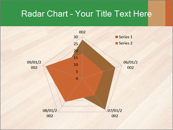 New oak parquet PowerPoint Template - Slide 51