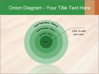 New oak parquet PowerPoint Template - Slide 61