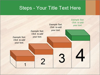New oak parquet PowerPoint Template - Slide 64