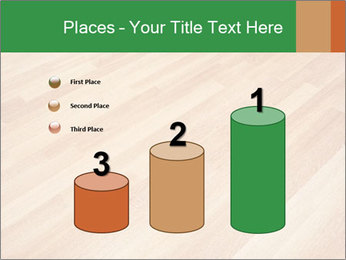 New oak parquet PowerPoint Template - Slide 65