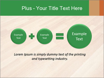 New oak parquet PowerPoint Template - Slide 75