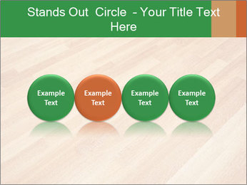 New oak parquet PowerPoint Template - Slide 76