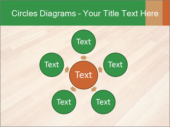 New oak parquet PowerPoint Template - Slide 78