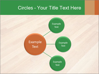 New oak parquet PowerPoint Template - Slide 79