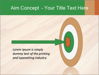 New oak parquet PowerPoint Template - Slide 83