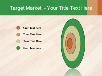 New oak parquet PowerPoint Template - Slide 84