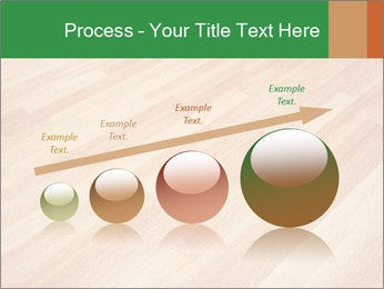 New oak parquet PowerPoint Template - Slide 87
