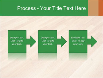 New oak parquet PowerPoint Template - Slide 88