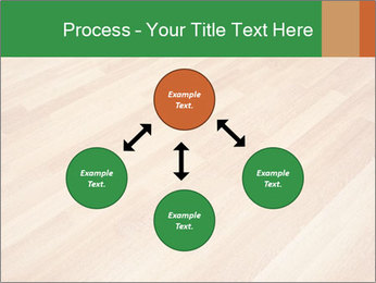 New oak parquet PowerPoint Template - Slide 91