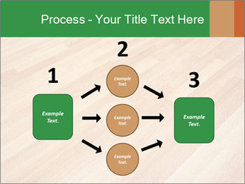 New oak parquet PowerPoint Template - Slide 92