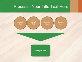 New oak parquet PowerPoint Template - Slide 93
