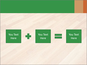 New oak parquet PowerPoint Template - Slide 95
