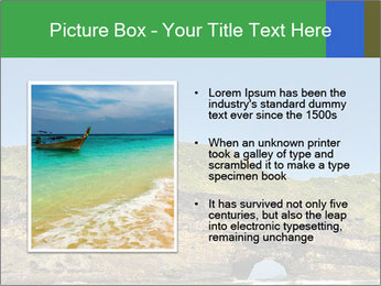 Hole in the wall PowerPoint Templates - Slide 13