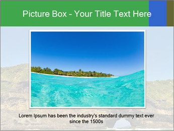 Hole in the wall PowerPoint Templates - Slide 16