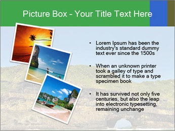Hole in the wall PowerPoint Templates - Slide 17