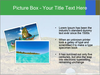 Hole in the wall PowerPoint Templates - Slide 20