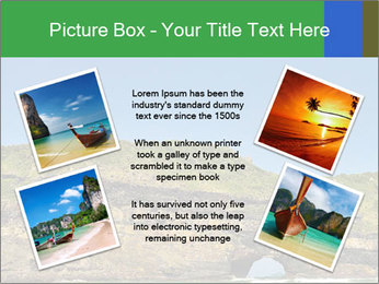 Hole in the wall PowerPoint Templates - Slide 24