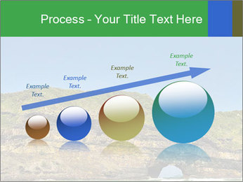 Hole in the wall PowerPoint Templates - Slide 87