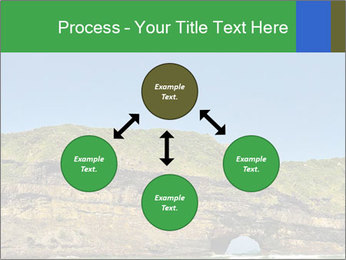 Hole in the wall PowerPoint Templates - Slide 91