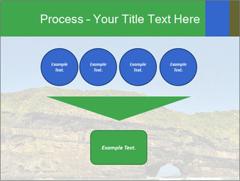 Hole in the wall PowerPoint Templates - Slide 93